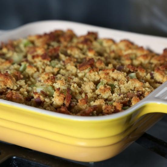 Healthy Classic Potluck Recipes