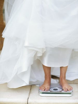 Shape Up Before Your Wedding with Games!