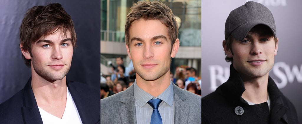 Hot Chace Crawford Pictures