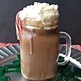 Andes Mint Hot Chata