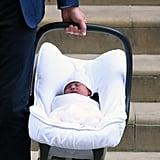 Royal Baby Number Three