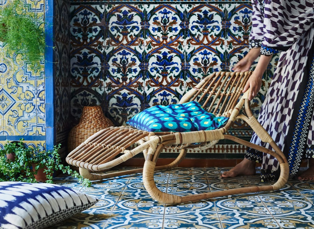 Ikea's 2 New Limited Collections Are All the Boho-Chic Decor You'll Need This Summer