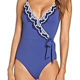 Becca Delilah One-Piece Swimsuit