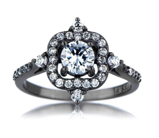 engagement rings 100 popsugar smart living photo 3