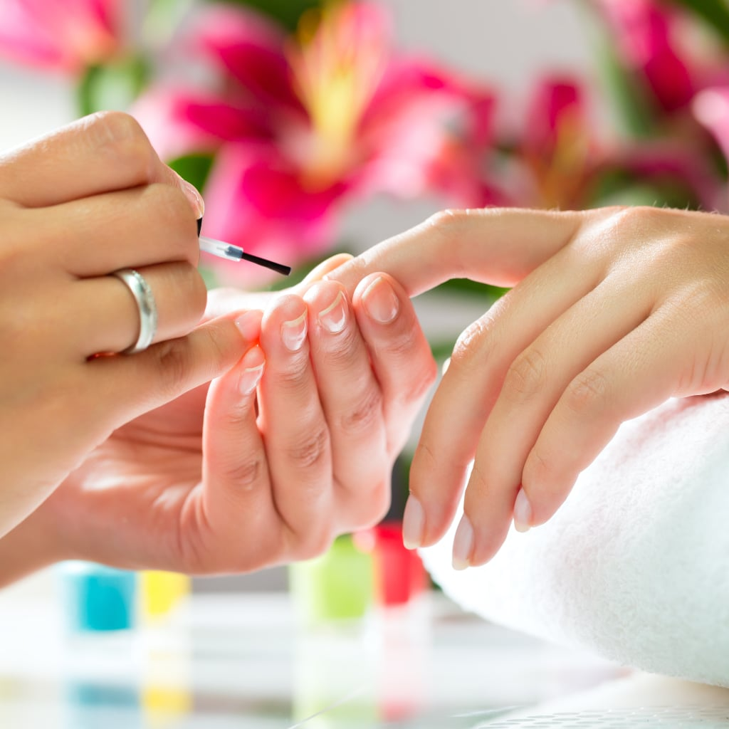Gross Nail Facts