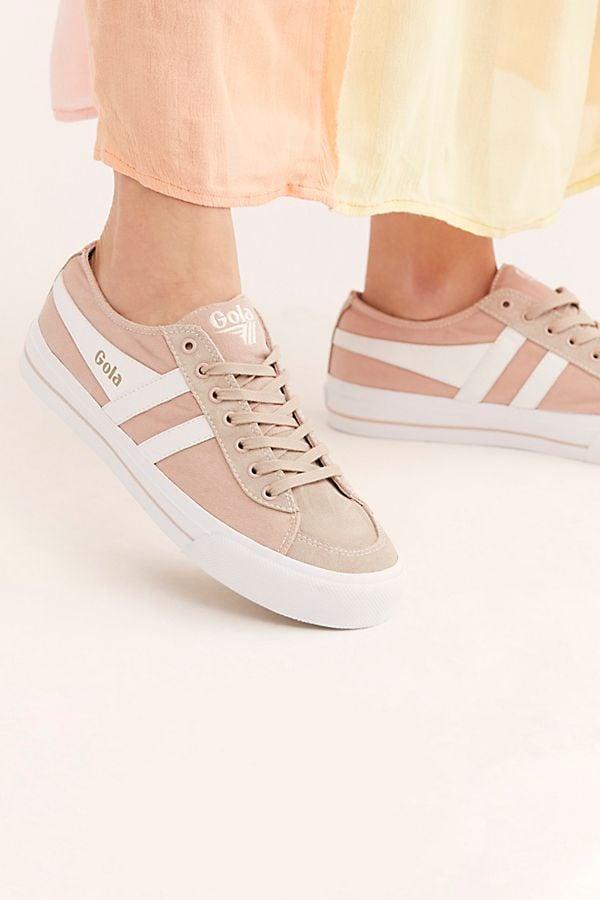 Best Summer Sneakers For Women 2019