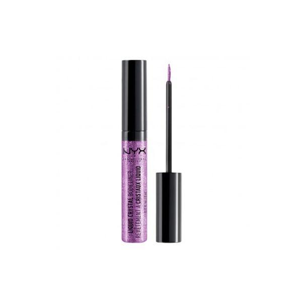 NYX Professional Makeup Liquid Crystal Liner ($9.95)
