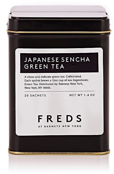 FREDS at Barneys New York Japanese Sencha Green Tea Tin