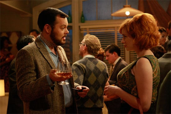 "Mad Men Recap: Episode Two, ""Flight 1"""