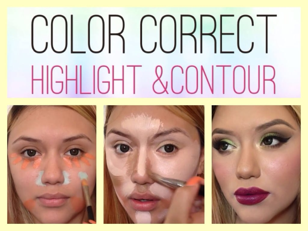 Xtreme Color Correct, Highlight, and Contour