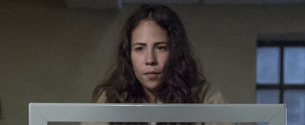 "Would You Recognize OITNB's ""Ouija"" If You Bumped Into Her on the Street?"