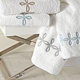 Matouk Gordian Knot Guest Towels