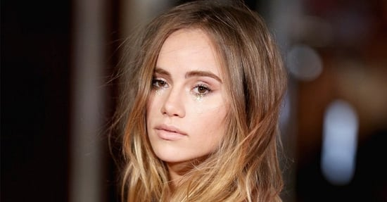 Why You Won't Be Seeing Suki Waterhouse at Fashion Week This Season
