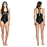 The Upside The Bella Logo One Piece, $199