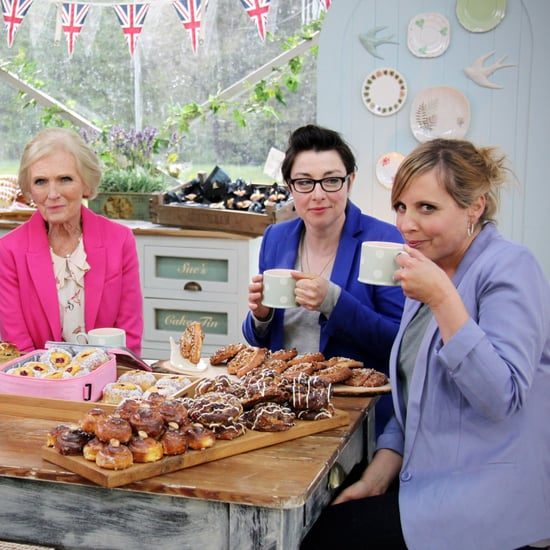 Why Did Mel and Sue Quit The Great British Baking Show?