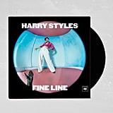 Harry Styles Fine Line 2XLP