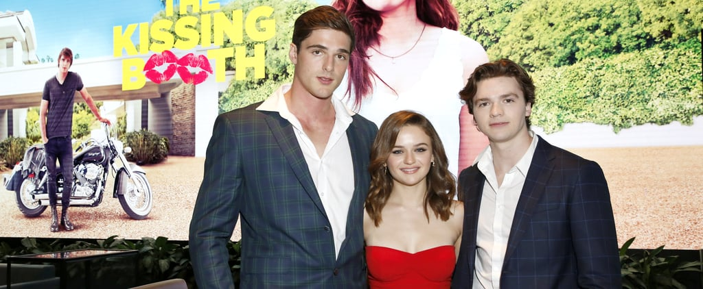 The Kissing Booth 3 Cast