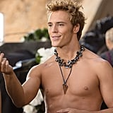 Finnick Odair Is Actually the Most Compelling Character