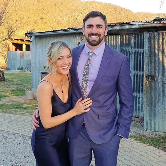 Sam Frost and Boyfriend Dave Bashford Breakup