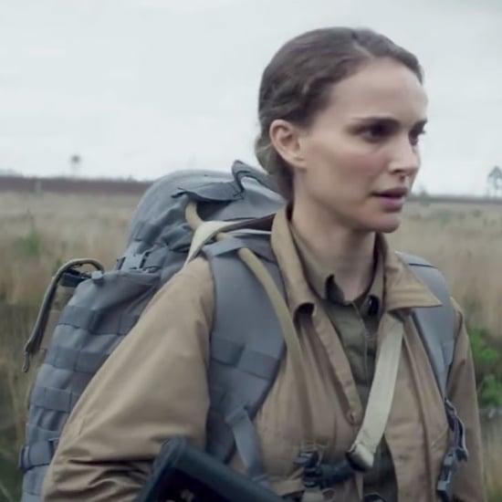 Annihilation Trailer and Australian Release Date