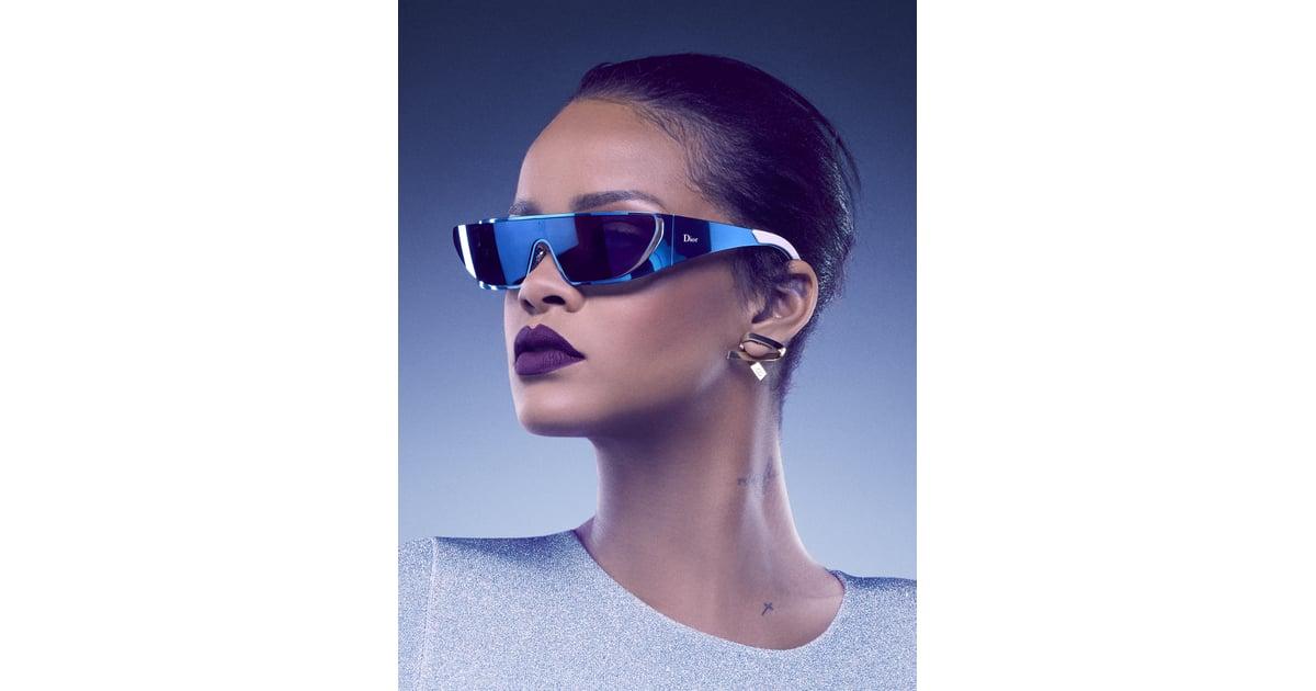 4f6b2f0d1d8e Rihanna s Dior Sunglasses 2016