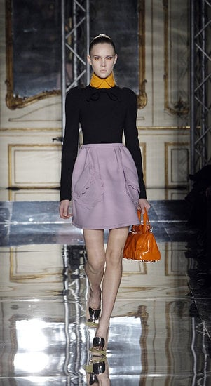 2010 Paris Fashion Week: Miu Miu
