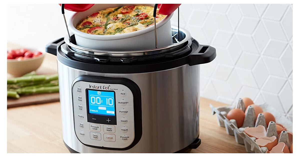 There Is a Huge Instant Pot Sale For Amazon Prime Day — You Have 24 Hours to Get These Deals