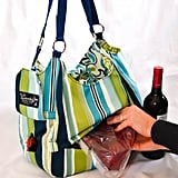 Swankey Wine Purse