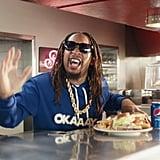 """Pepsi: """"More Than OK (:60)"""""""