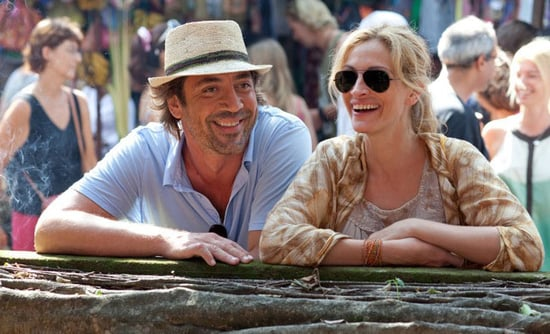 Eat Pray Love Movie Facts
