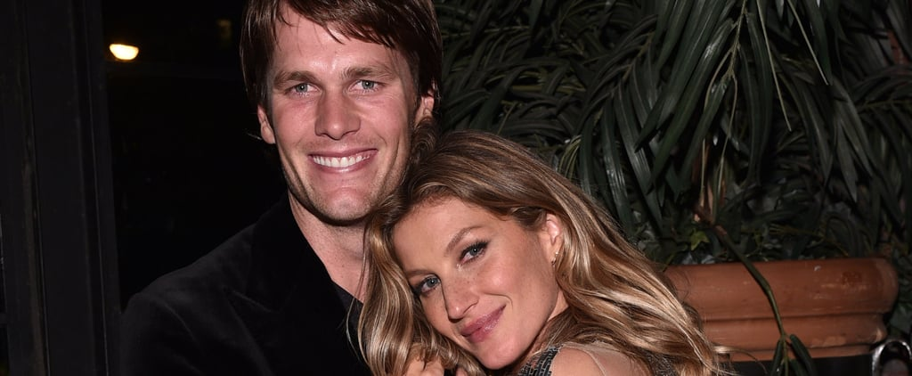 Gisele Bündchen and Tom Brady's Apartment Might Be Even More Beautiful Than They Are