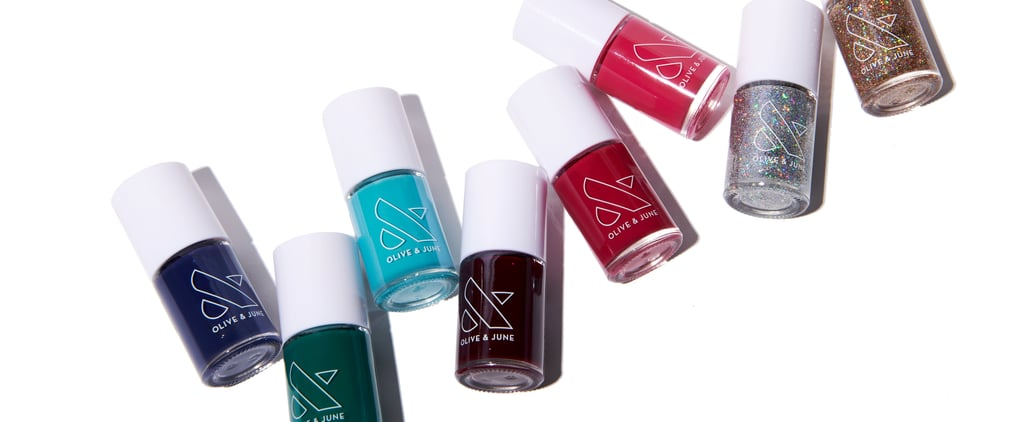 Olive & June Winter 2020 Nail Polish Collection
