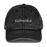 Euphoria Dad Hat