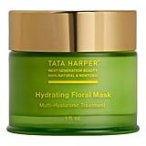 Tata Harper Skincare Hydrating Floral Mask