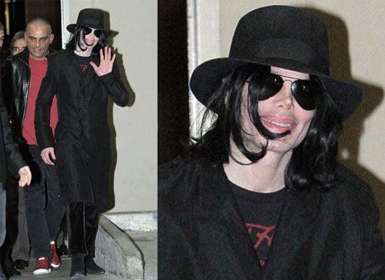 03/03/2009 Michael Jackson