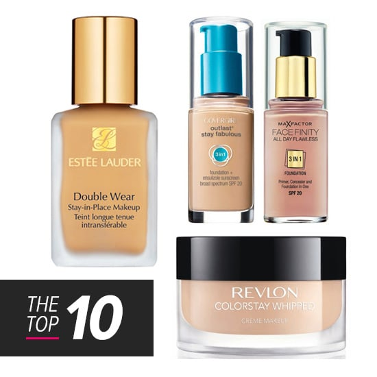 Top 10 Full Coverage Foundation For Brides