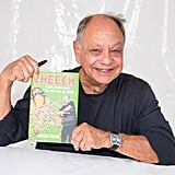 Cheech Marin will bring his spot-on comedic timing to Coco as a corrections officer in the Land of the Dead.