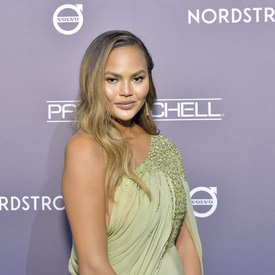 Chrissy Teigen Gets a Tattoo to Honour Her Son Jack