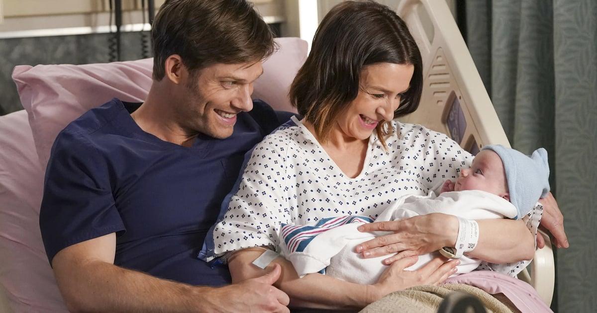 Let's Get Dark and Twisty: Grey's Anatomy Sets Season 17's 2-Hour Premiere in November