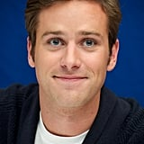 These Sexy Armie Hammer Pictures Will Make You Wish There Were 2 of Him