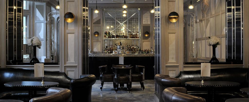 Best London Cocktails Bars From The World's Best Bars List
