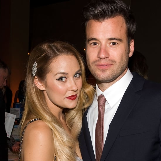 Lauren Conrad Is Engaged to William Tell