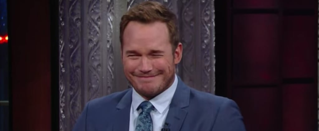 "Do Yourself a Favour and Watch Chris Pratt Demonstrate His Ideal ""Humpin' Tempo"""