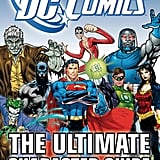 A Guide to DC Characters
