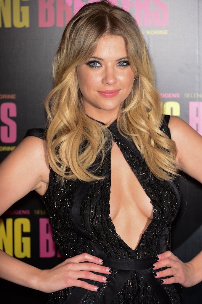 Sexy Ashley Benson Pictures Popsugar Celebrity Uk Photo 25