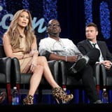 2011 Winter TCA TV Panel Roundup Including Episodes, Off the Map, and Shameless