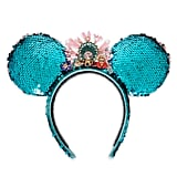 Minnie Mouse Ear Headband by Betsey Johnson