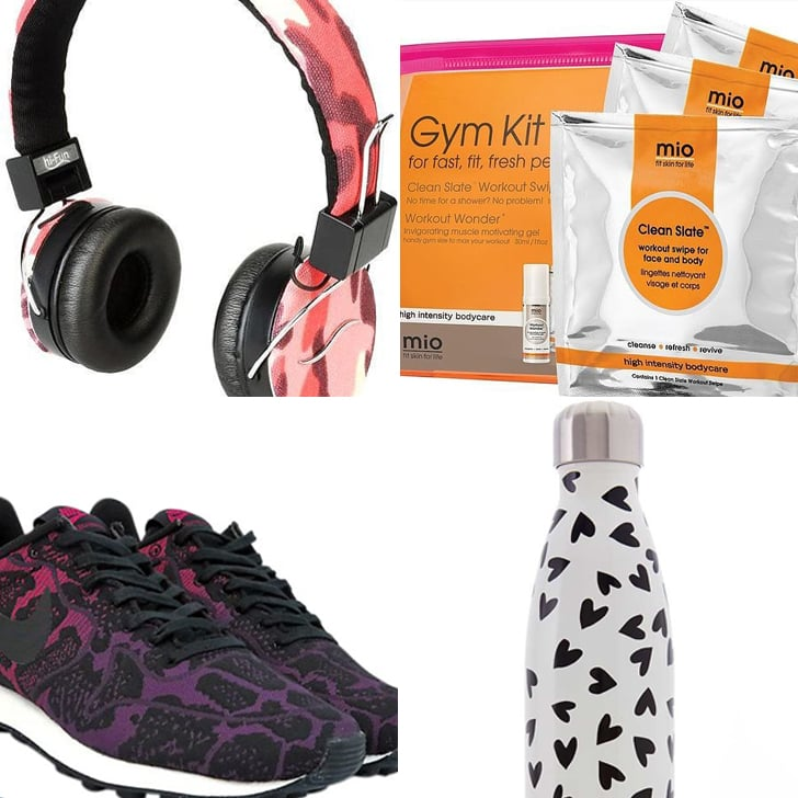 Valentine's Day Fitness Gifts and Presents 2016
