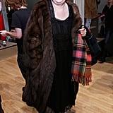 Lynn Yeager