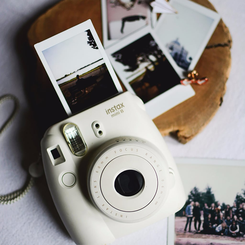 Fuji Instax Mini Camera Accessories | POPSUGAR News